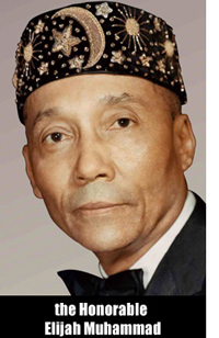 elijah muhammad how to eat to live book 1