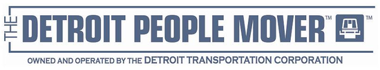Detroit People Mover - Saviours' Day
