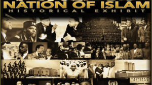 Saviours' Day Nation of Islam Historical