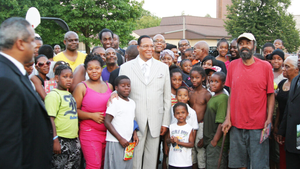 Petition to not censor Farrakhan on Twitter gains thousands